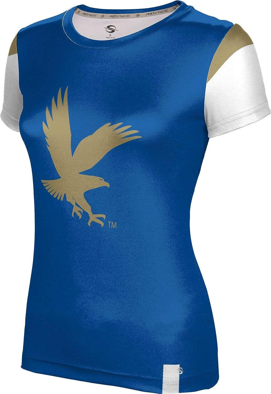 ProSphere Embry-Riddle Aeronautical University Worldwide Girls' Performance T-Shirt (Tailgate)