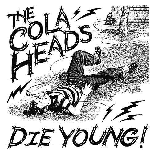 The Cola Heads