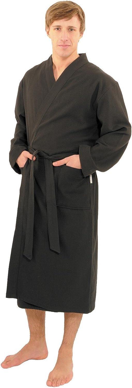 Carl Carl Carl Ross unisex Bademantel Morgenmantel Kimono 'LIGHTLOOP - Gewebe®' B00CJRZS0O  Abholung in der Boutique 7bc0c6