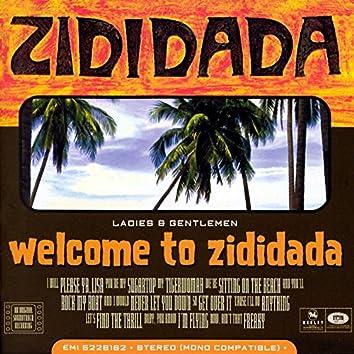 Welcome To Zididada