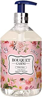 Bouquet Garni Fragranced Body Shower White Musk 520 ml / 17.58 Fl. oz.