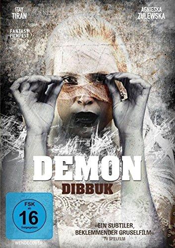 Demon - Dibbuk [Alemania] [DVD]