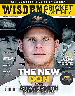 cricket monthly