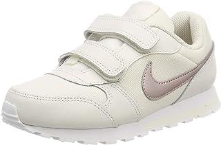 NIKE 女孩 Md Runner 2 (PSV) 跑鞋