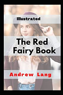 The Red Fairy Book: Illustrated