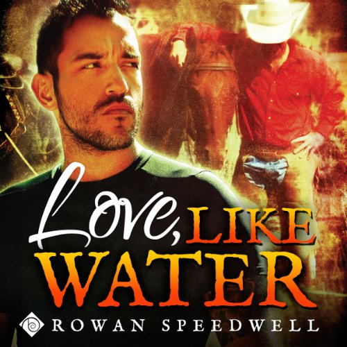 Love, Like Water Titelbild
