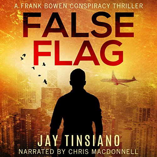 Couverture de False Flag