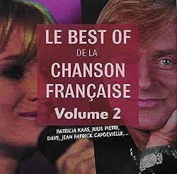 Le best of de la chanson française - volume 2