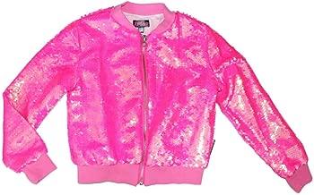 JoJo Siwa Girls Sequin Jacket 4-16
