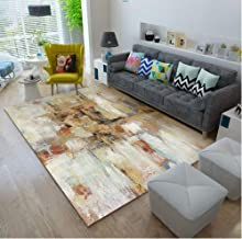 Carpet Abstract Art Living Room Home Decoration Rug Sofa Coffee Table Floor Mat Soft Carpet Bedroom Study Nordic Rugs 80x1...