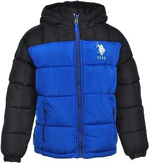 us polo winter clothes