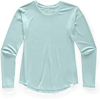 The North Face Women's HyperLayer FD L/S Crew