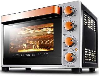 RZBQ Horno Doméstico Máquina para Hornear Multifunción 32L Tostador De Alta Capacidad DIY Cake Baker Horno De Cocina