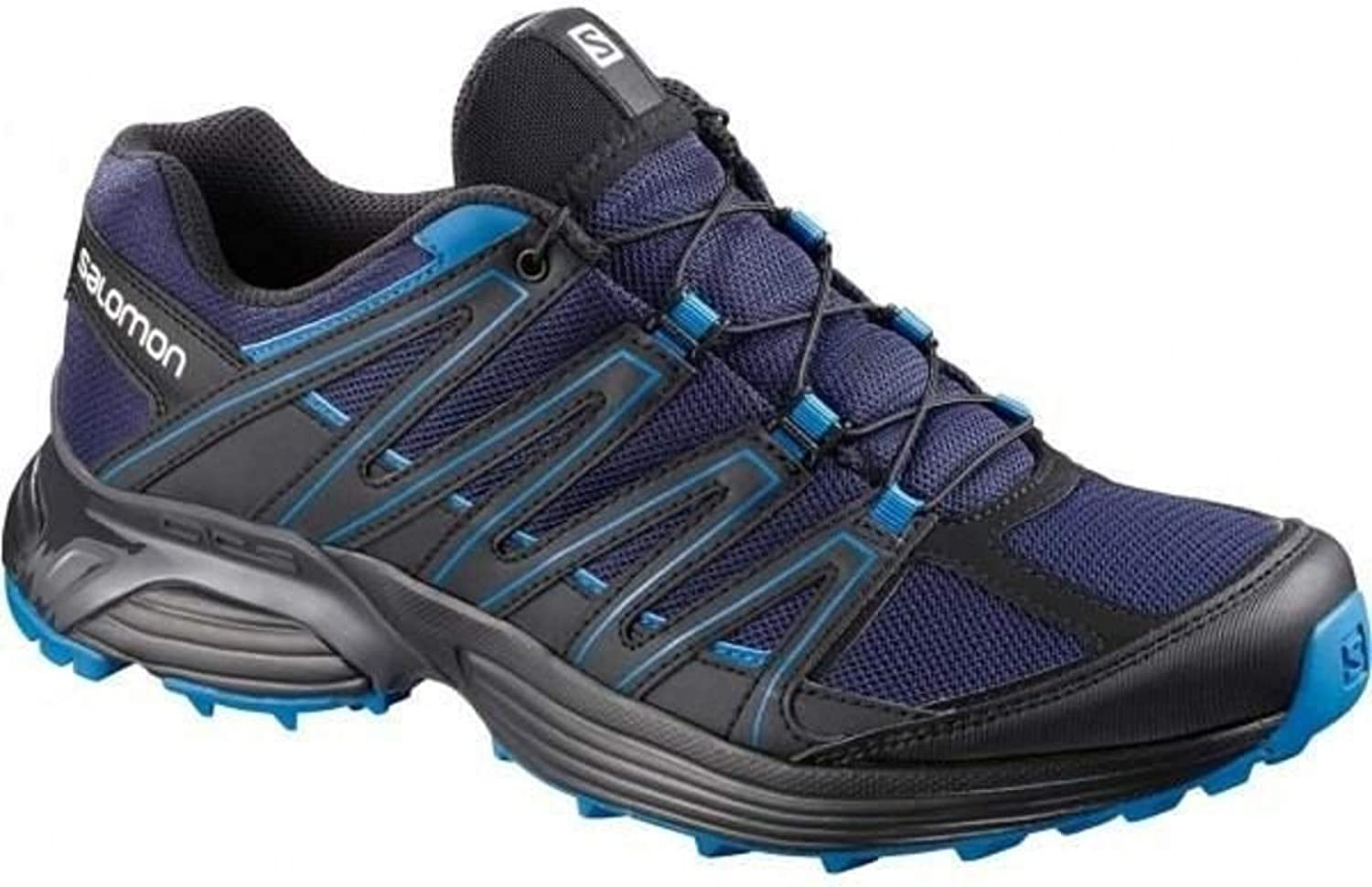 Salomon XT Maido - Chaussures Homme - Bleu Pointures UK 9 EU 43 1 3 2018