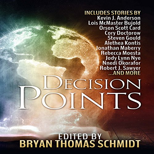 Decision Points  By  cover art