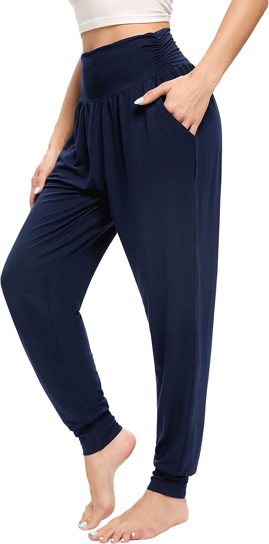 Envlon Womens Joggers High Waisted Yoga Loose Jogging Very popular Large-scale sale Sweatpants