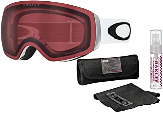 Oakley Flight Deck XM Snow Goggle with Lens Cleaning Kit