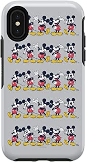 OtterBox Symmetry Series Disney Mickey's 90th Case for iPhone Xs & iPhone X Mickey LINE