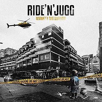 Ride 'N' Jugg