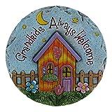 Gerson Grandkids Always Welcome Grandparent Stepping Stone