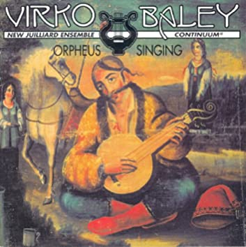 Baley, V.: Chamber Music of Virko Baley, Vol. 2