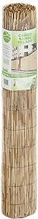 Catral M234589 - Bambú Natural Pelado Tejido 1,5 X 5 M