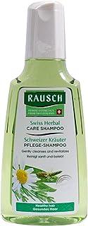 Rausch Swiss Herbal Care Shampoo, 200 ml, 11015
