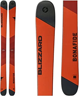 Best blizzard 2018 skis Reviews