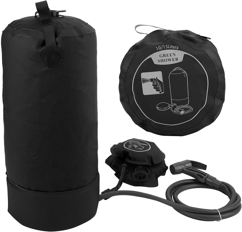 Gransun Cheap SALE Start Bathroom Toilet Tent Bag Bath 25% OFF Portable Camping