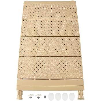 Caja de almacenamiento Ropa plegable Caja de almacenamiento Bastidores Apilamiento Cajones Cestas Contenedores Divisor para dormitorio Cocina #1