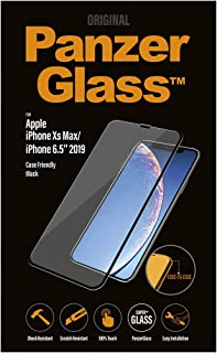 PanzerGlass 3D Edge to Edge Screen Protector for iPhone 11 Pro Max