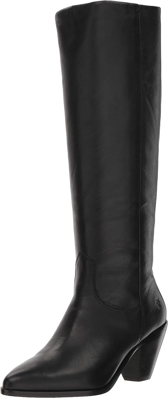 Frye Women's purple Slouch Fashion Boot