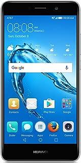 Huawei Ascend XT (2nd Gen) 4G LTE Cell phone Metallic Silver - GSM Unlocked