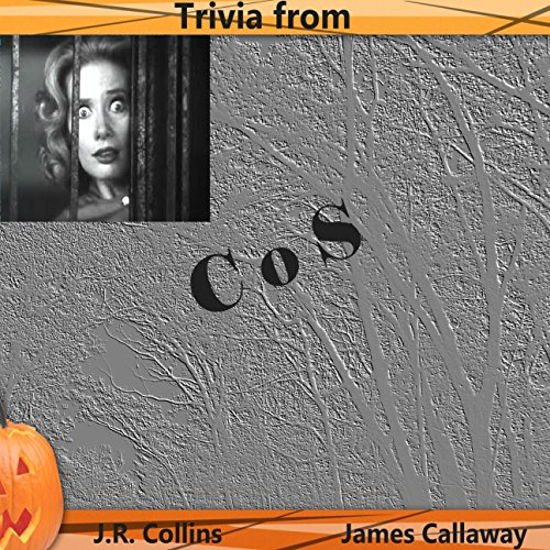 Trivia from C o S audiobook cover art