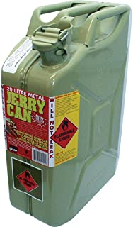 Jerry Can Proquip Green 20l