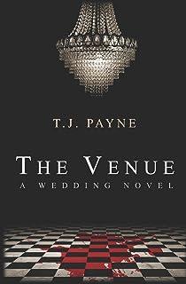 The Venue: A wedding novel