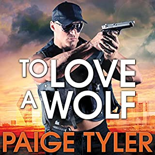 To Love a Wolf cover art