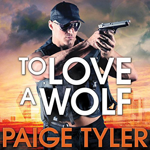 To Love a Wolf audiobook cover art