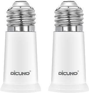 Best light bulb extension Reviews