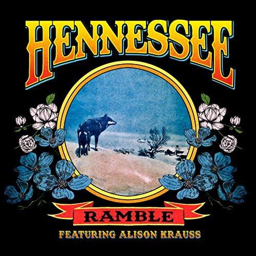 Chris Hennessee feat. Alison Krauss