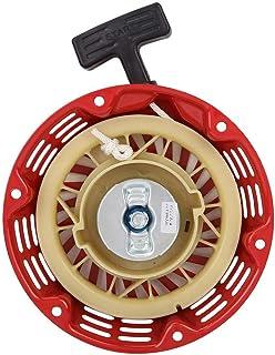 Generador de gasolina Retroceso Pull Starter Distancia de orificio de montaje 16cm / 6.3in para 168F 170F 2-3KW Generador de gasolina