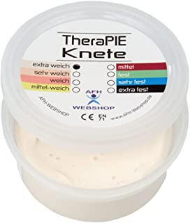sehr stark Gatapex Therapie-Knete 85g rot
