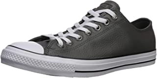 Best grey leather converse shoes Reviews