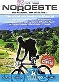 Noroeste de Madrid en bicicleta: Mapa del noroeste de Madrid: 21 (Bici:map)