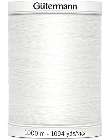Amazon.es: Hilos - Materiales: Hogar y cocina: Hilos de coser ...