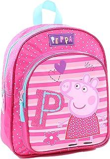 le dernier ee33a 29675 Amazon.fr : Peppa Pig - Sacs scolaires, cartables et ...
