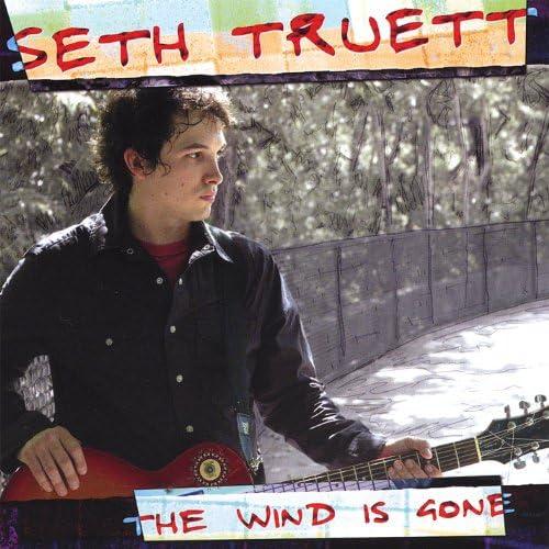 Seth Truett