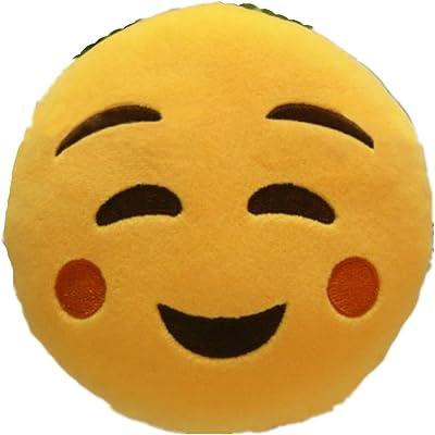 Amazon.com: Bowinr One Punch Man: Saitama Throw Pillow ...