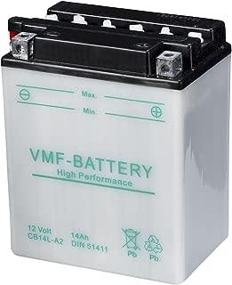 Batería para moto VMF Powersport YB14L-A2 12V 14Ah