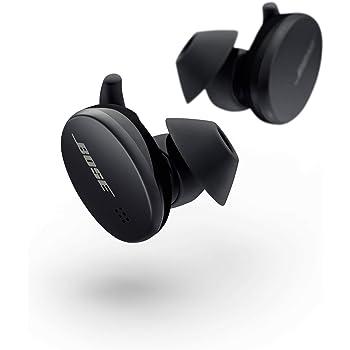 Bose Sport Earbuds: audífonos verdaderamente inalámbricos en Triple Black